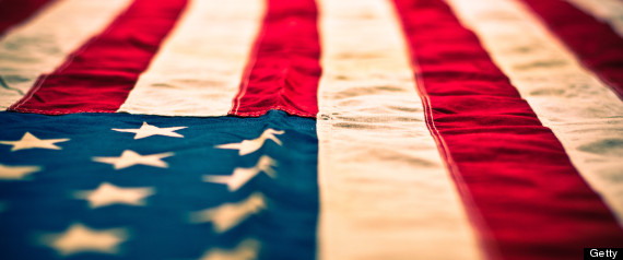 """Credit: """"American Flag Large"""" by firstfridayvibe"""